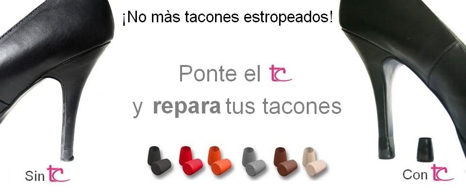 reparacion zapatos mujer